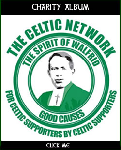 the spirit of walfrid charity album