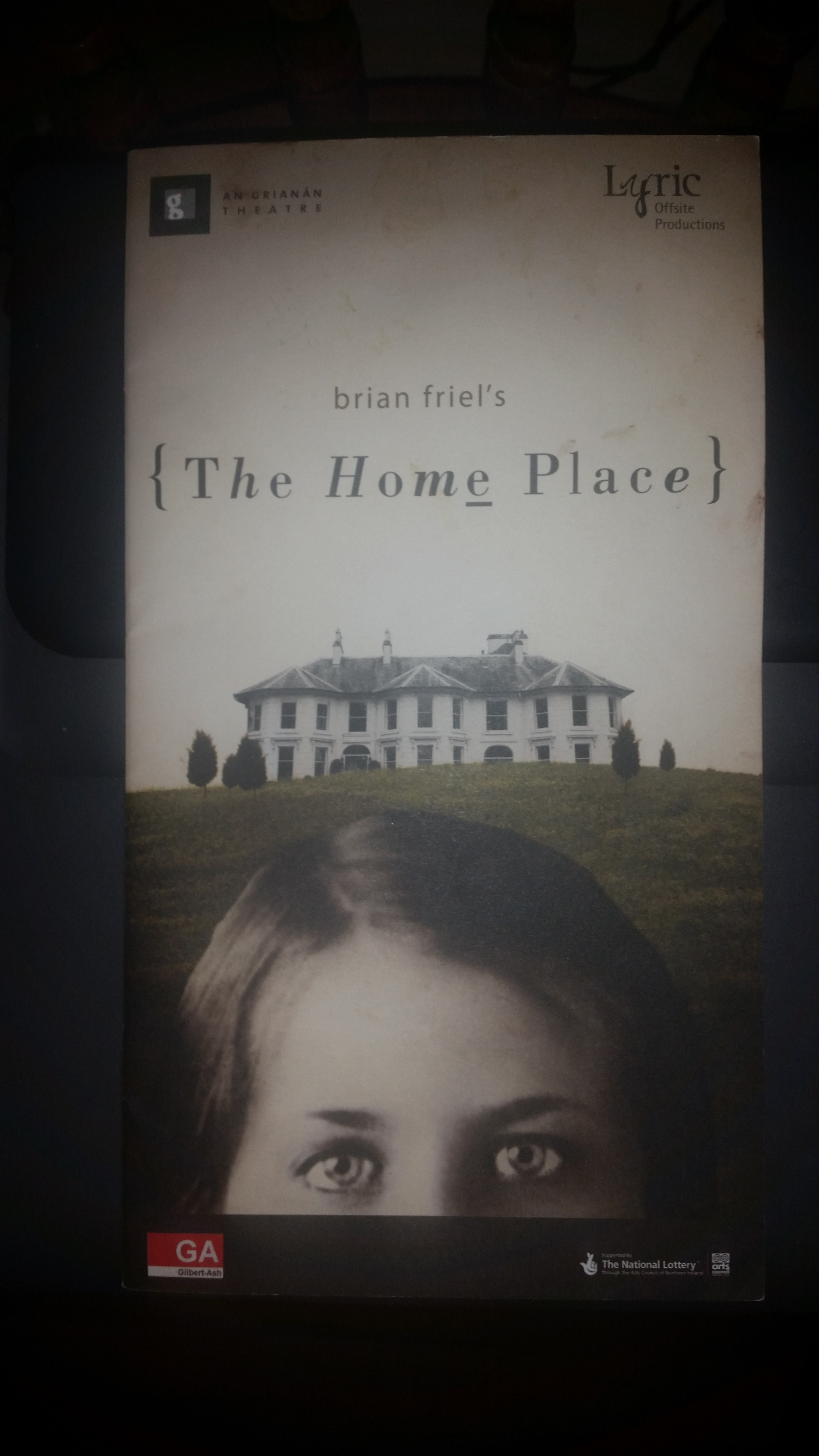 The Home Place 1