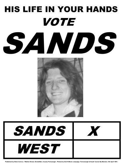 Vote Sands